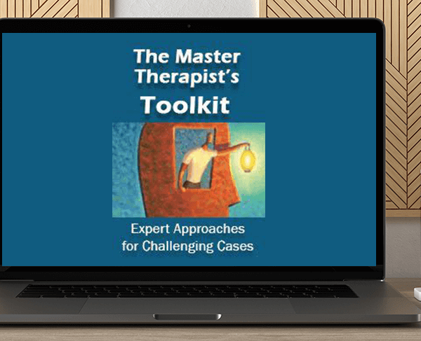 The Master Therapist's Toolkit by https://koiforest.com/