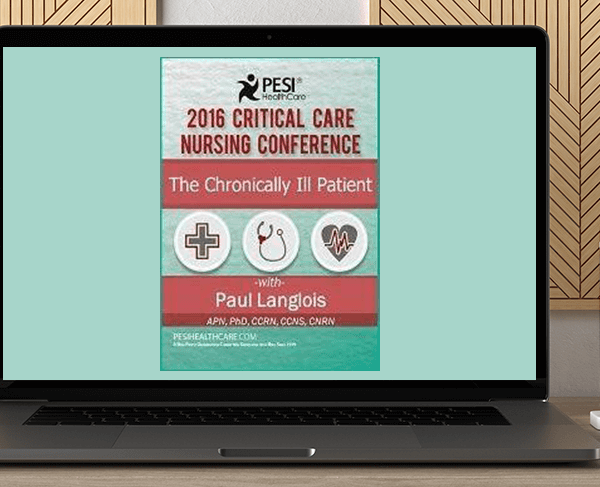 Dr. Paul Langlois - The Chronically Critically Ill Patient by https://koiforest.com/