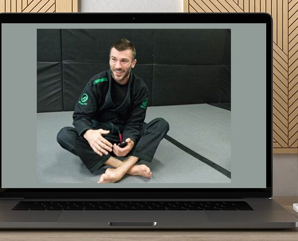 Rey Diogo - BJJ Domination - DVD 5 - Submissions by https://koiforest.com/