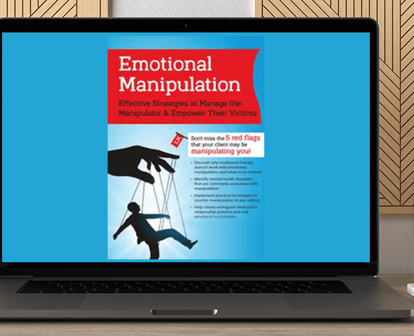 Alan Godwin - Emotional Manipulation: Effective Strategies to Manage the Manipulator & Empower Their Victims by https://koiforest.com/