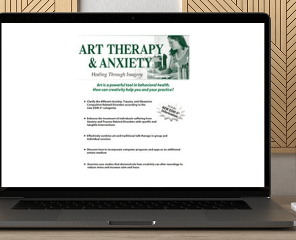 Pamela G. Malkoff Hayes - Art Therapy and Anxiety: Healing Through Imagery by https://koiforest.com/