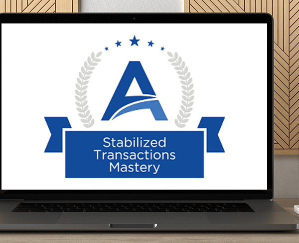 ACPARE - Stabilized Transaction Mastery by https://koiforest.com/