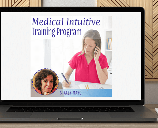1ST- Stacey Mayo - Medical Intuitive Training Program 2020 by https://koiforest.com/