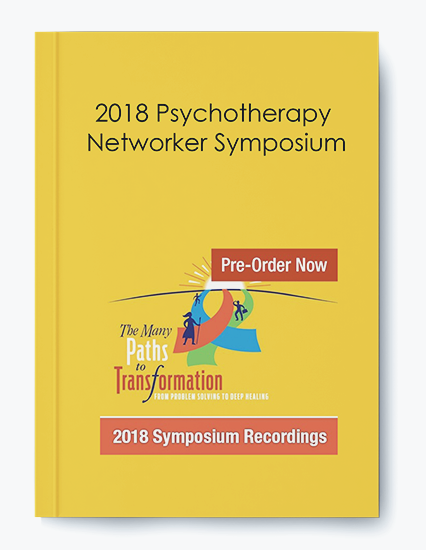 2018 Psychotherapy Networker Symposium by https://koiforest.com/