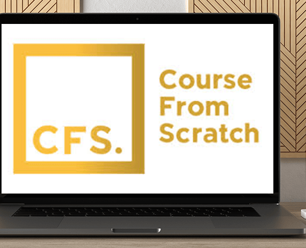 Danielle Leslie - Course From Scratch 2.0 by https://koiforest.com/