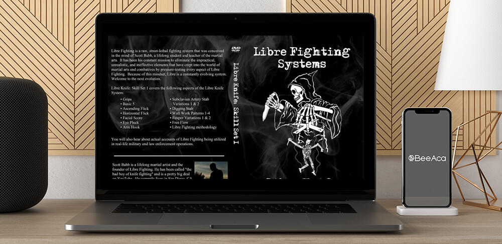 Libre Fighting System - Skill Set 1 to 4 by https://koiforest.com/