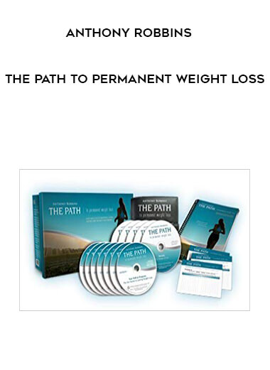 The Path to Permanent Weight Loss by Anthony Robbins by https://koiforest.com/