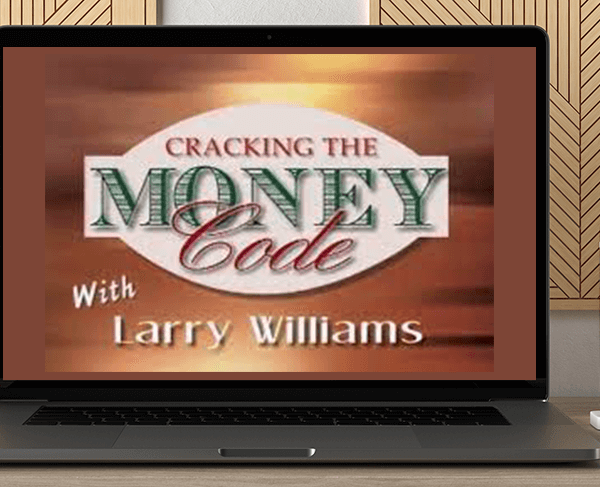 Larry Williams - Cracking the Money Code by https://koiforest.com/