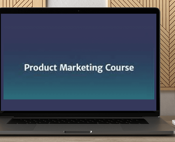 Hasan Luongo - Product Marketing Course by https://koiforest.com/