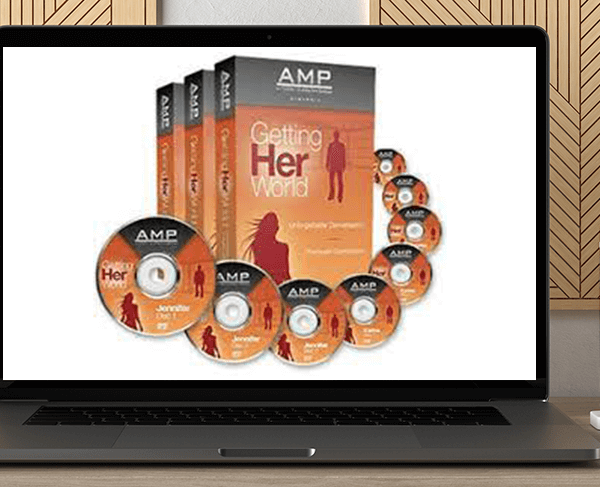 Authentic Man Program - How To Get Her World by https://koiforest.com/