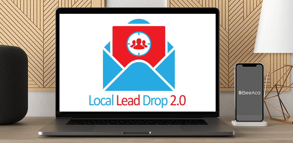 LOCAL LEAD DROP v2.0 + ALL OTO by https://koiforest.com/
