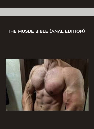 The musde bible (Anal edition) by https://koiforest.com/