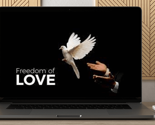 The Freedom to Love by https://koiforest.com/
