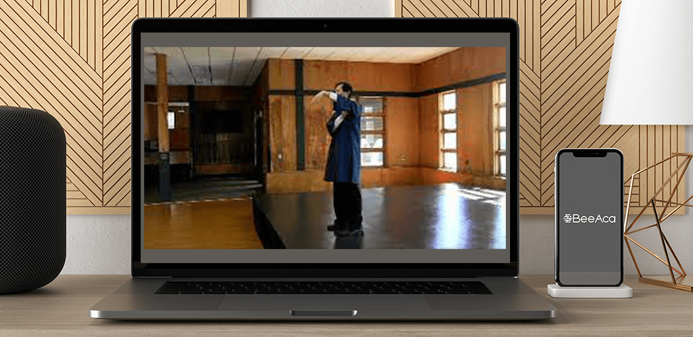 Waysun Liao - How to Work with Three Energy Zones in Tao Gong Meditation by https://koiforest.com/