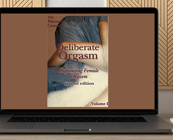 Welcomed - Deliberate Orgasm Vol 1 Expanding Female Orgasm by https://koiforest.com/