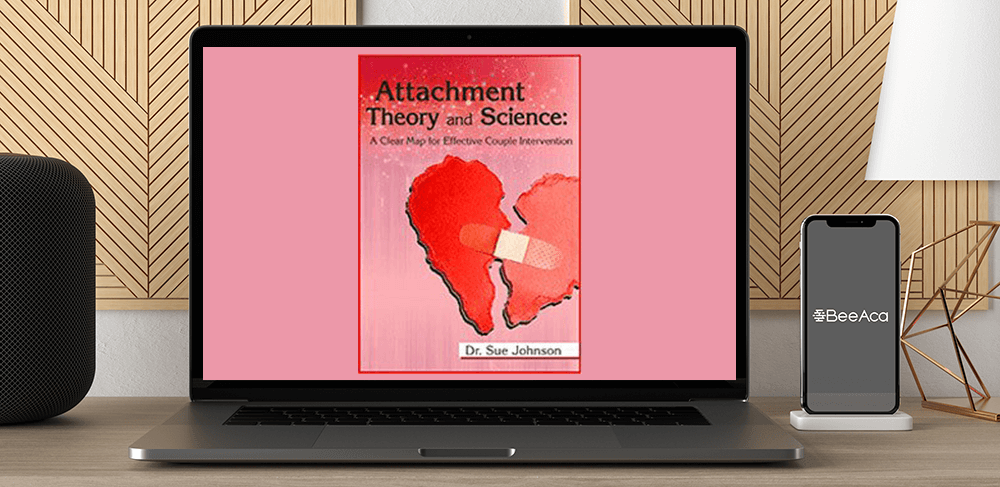 Susan Johnson - Attachment Theory and Science: A Clear Map for Effective Couple Intervention with Dr. Sue Johnson by https://koiforest.com/