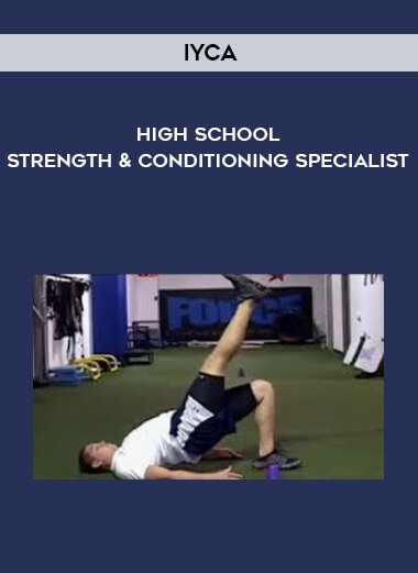 IYCA High School Strength & Conditioning Specialist by https://koiforest.com/