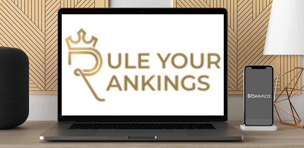 Moon Hussain and Marie Ysais – Rule Your Rankings Level UP by https://koiforest.com/