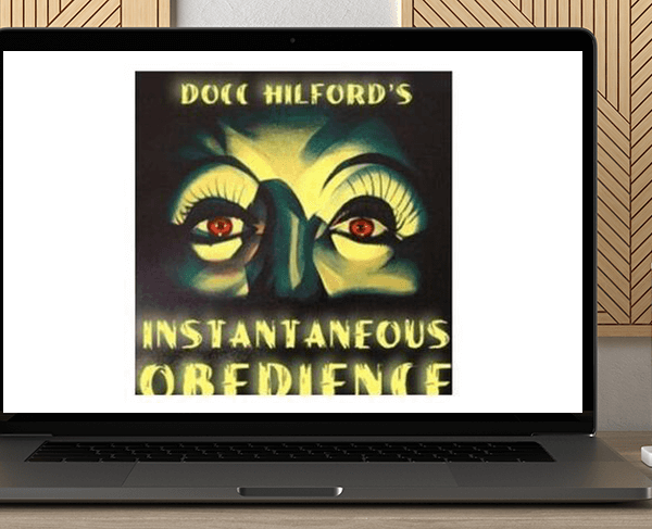 Docc Hilford - Instantaneous Obedience Pro Package by https://koiforest.com/