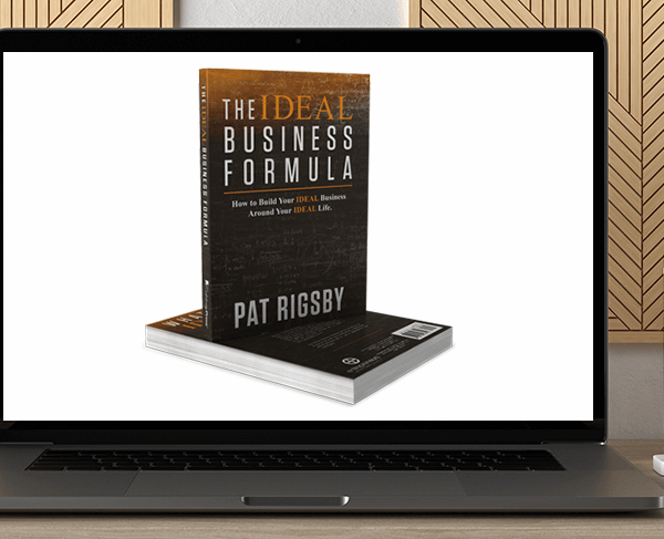 Ideal Business Blueprint - Pat Rigsby by https://koiforest.com/