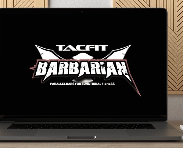 TACTFIT Barbarian by https://koiforest.com/