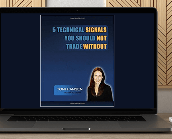 5 Technical Signals You Should Not Trade Without (4 CDs) by Toni Hansen by https://koiforest.com/
