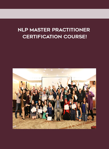 NLP Master Practitioner Certification Course! by https://koiforest.com/