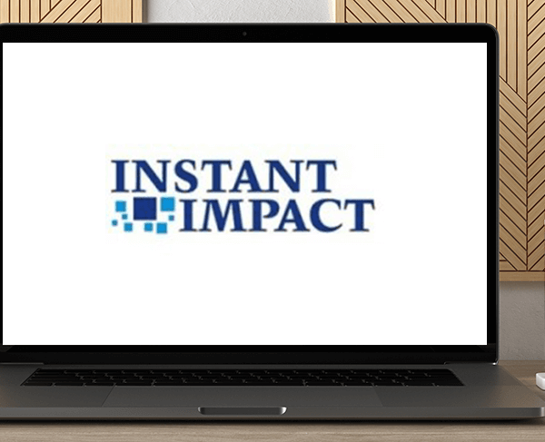 Anik Singal and Jeremy Bellotti Instant Impact by https://koiforest.com/