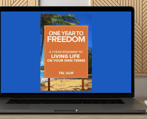 Tal Gur -one year to freedom by https://koiforest.com/