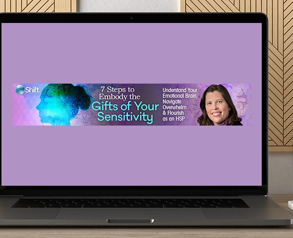 Julie Bjelland - 7 Steps to Embody the Gifts of Your Sensitivity by https://koiforest.com/