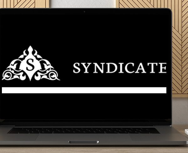 The Syndicate Mastermind Training by https://koiforest.com/