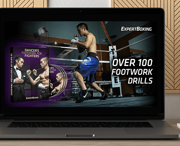 [ExpertBoxing] Dancer's Footwork for Fighters by https://koiforest.com/