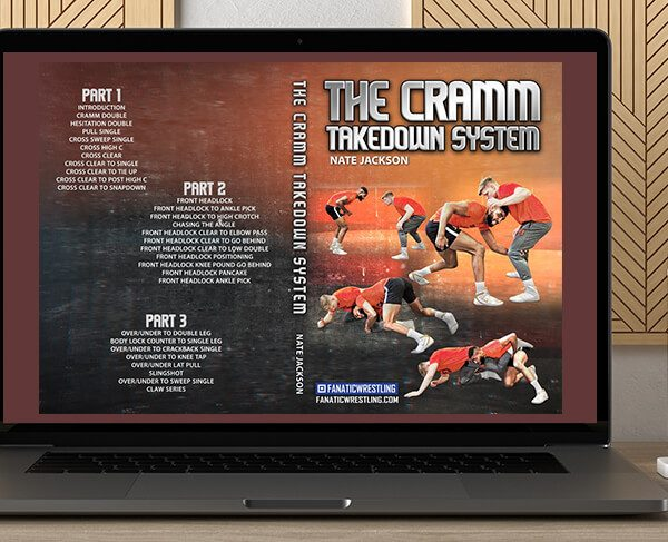 Cramm Takedown System Nate Jackson by https://koiforest.com/