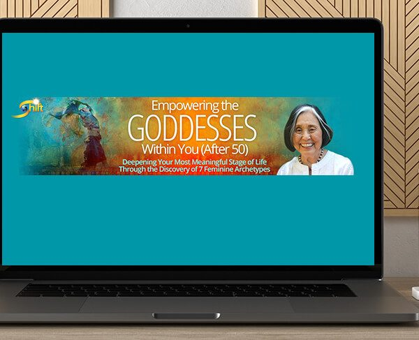Jean Shinoda Bolen - Empowering the Goddesses Within You (After 50) by https://koiforest.com/