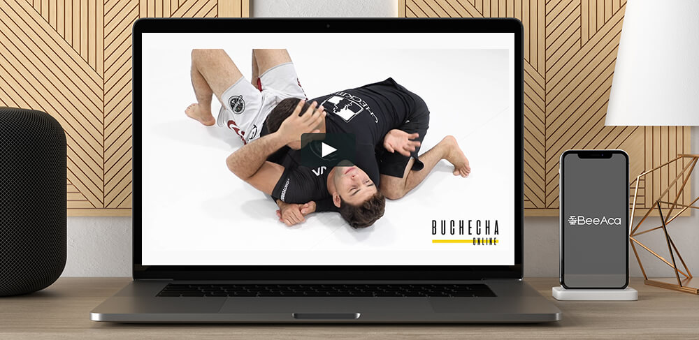 Buchecha Online - Side Control by https://koiforest.com/