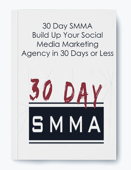 30 Day SMMA – Build Up Your Social Media Marketing Agency in 30 Days or Less by https://koiforest.com/