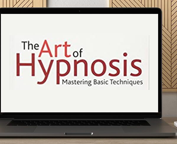 The Art of Hypnosis by Matthew B. James by https://koiforest.com/
