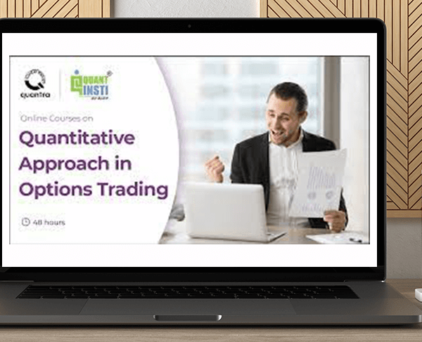 Learning Track Quantitative Approach in Options Trading by https://koiforest.com/