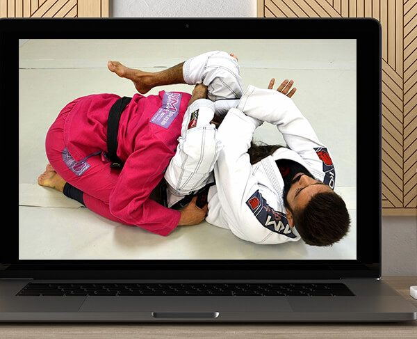 Mario Reis Guard Series - BJJ Library by https://koiforest.com/