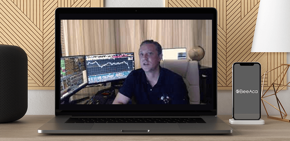 ITPM - The Emergency Trading Room Portfolio Repair from Covid 19 by https://koiforest.com/