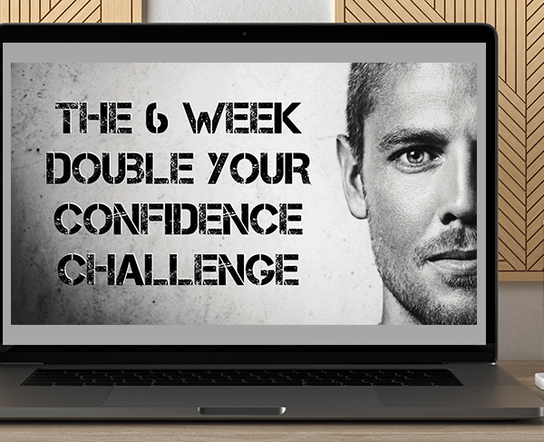 6 Weeks Confidence Challenge - Week 1 by https://koiforest.com/