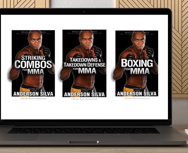 All Anderson Silva Instructionals by https://koiforest.com/