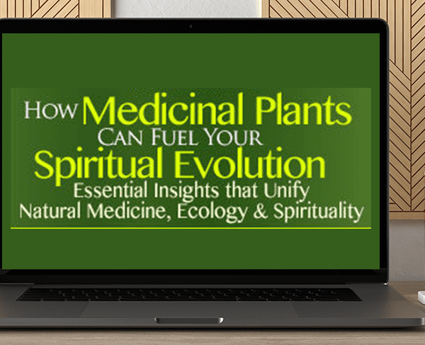 David Crow - Medicinal Plants and Spiritual Evolution Intensive by https://koiforest.com/