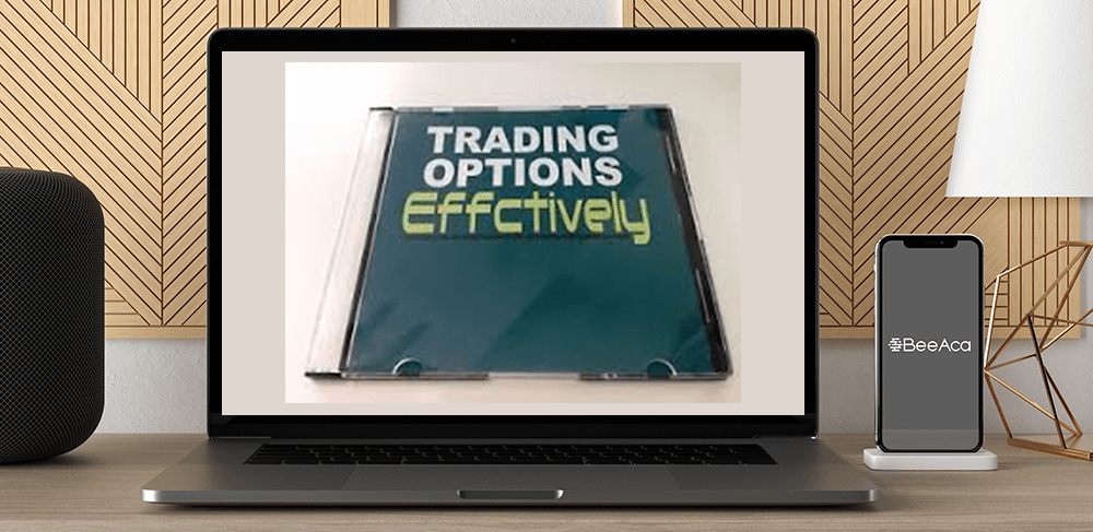 Paul Forchione - Trading Options Effectively by https://koiforest.com/