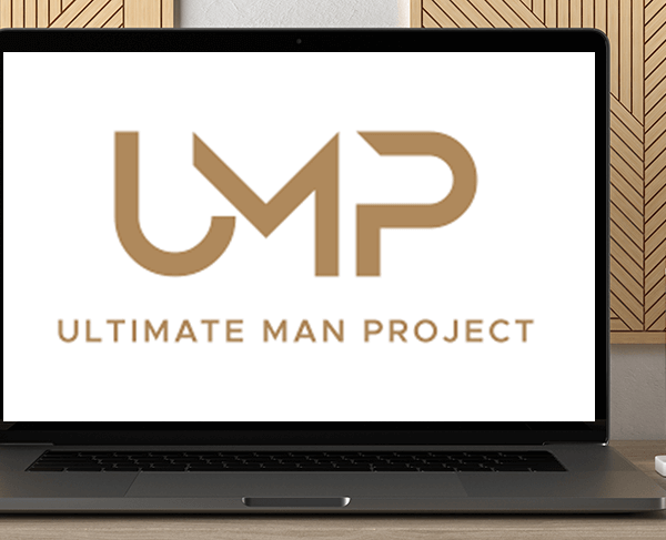 Ultimate Man Project - Mastermind by https://koiforest.com/