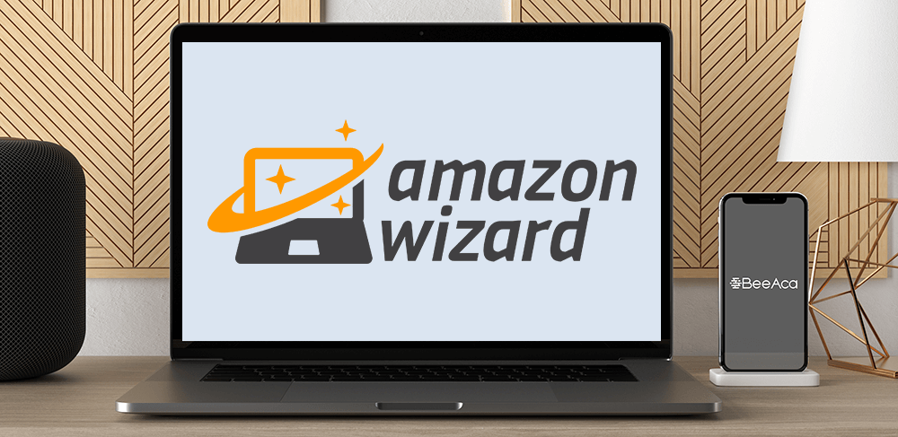 Amazon Wizard FBA Selling Course by https://koiforest.com/