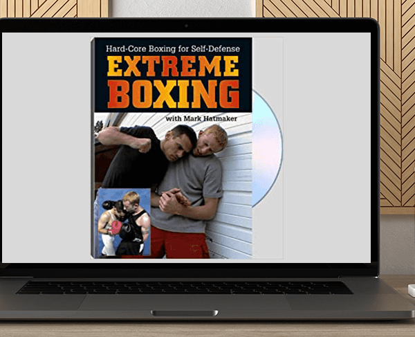 Extreme Boxing Hardcore Boxing for Self-Defense (2005) - DVDRip by https://koiforest.com/