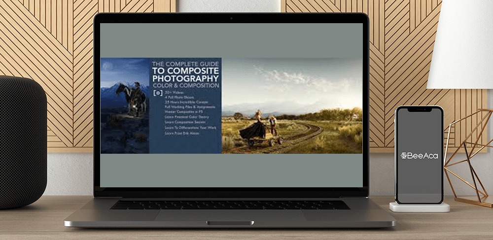 The Complete Guide To Composite Photography