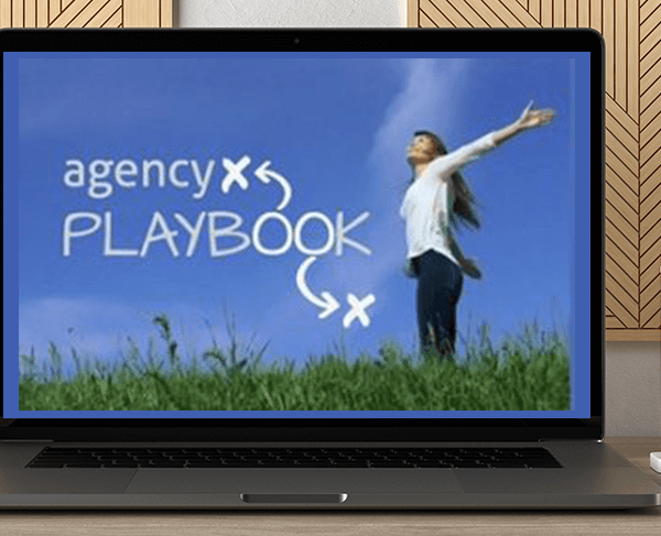 Agency Playbook 2.0 by Jason Swenk by https://koiforest.com/