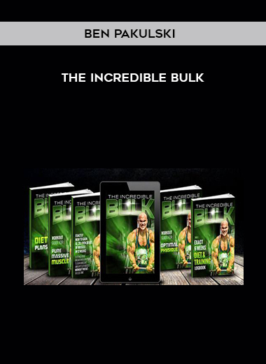 The Incredible Bulk by Ben Pakulski by https://koiforest.com/